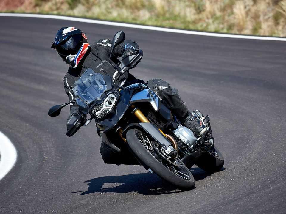 Motos BMW passam a contar com 3 anos de garantia de fábrica