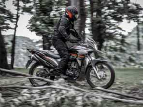 Teste: Honda XRE 190 Adventure Special Edition