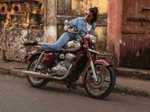 Tradicional marca Jawa pode estar trabalhando em motos elétricas