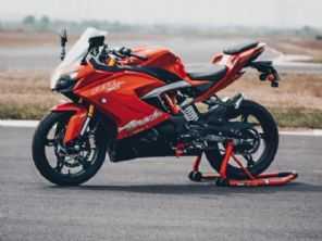 Família G310 da BMW pode ganhar mais uma moto em 2021