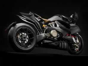 Vyrus Alyen 988: como fazer uma Ducati ainda mais radical