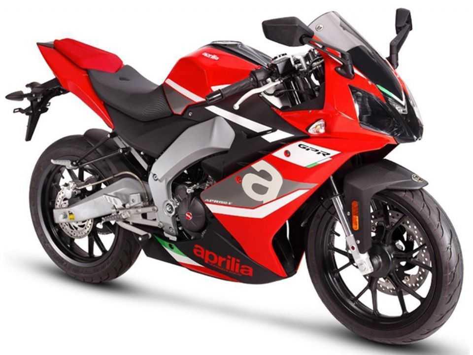 Aprilia GPR 150