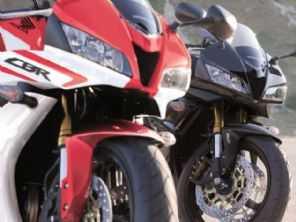Oficial: Honda confirma nova CBR 600 RR para agosto