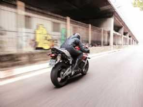Apesar de renovada, Honda CBR 600RR não será vendida na Europa