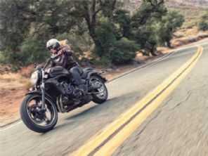Kawasaki Vulcan: estradeira vai ganhar motor de esportiva?