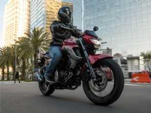 Nova Yamaha Fazer 250 vai ganhar visual polêmico?