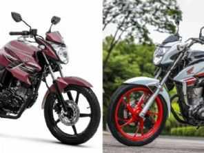 Honda CG Titan 160 ou Yamaha Fazer 150: o que cada uma traz?