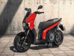 Seat expande venda de seus scooters elétricos na Europa