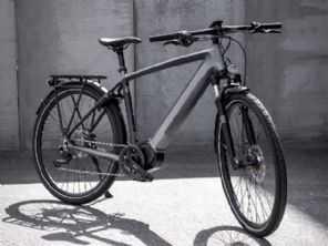 Bike elétrica da Triumph custa quase R$ 20 mil