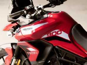 Triumph anuncia mais versões da Tiger 900 para o Brasil
