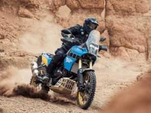 Nova Yamaha Ténéré 700 ganha série especial