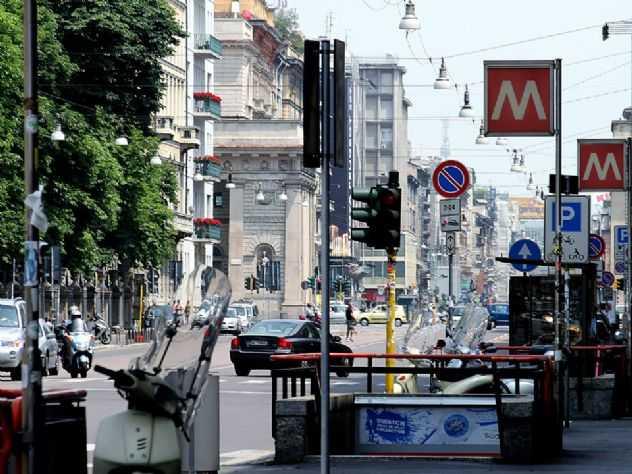 Itália incentiva maior uso de motos após fase aguda da pandemia