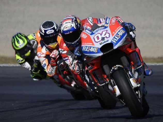 MotoGP cancela corrida no Japão