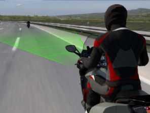 BMW usará tecnologias de seus carros nas motos da marca