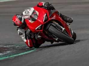 Grupo VW já procura investidores para comprar a Ducati