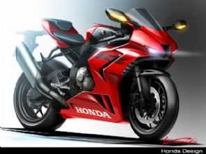Honda pode estar preparando rival para nova Ninja 250