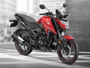 Nova Honda CG 160 2022 pode ter sido antecipada por moto indiana