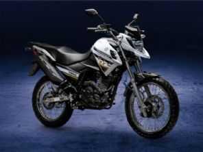 Yamaha Crosser chega à linha 2021