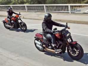 Harley permite uso da marca em outras motos para se manter na Índia