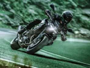 Kawasaki inicia vendas da Z900 no Brasil. Veja o preço