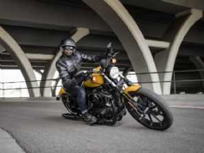 Sem Sportster, Harley perderá quase 20% de suas vendas no Brasil
