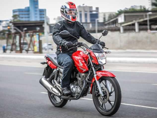 Mercado de motos já volta a níveis de 2019