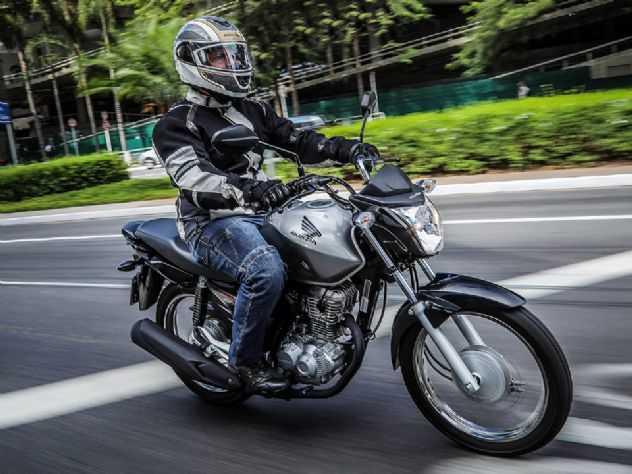 Com fábrica parada, vendas das Honda despencam em fevereiro