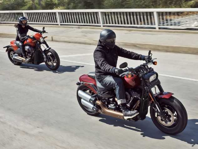 Harley aumenta preços de suas motos em até R$ 22 mil