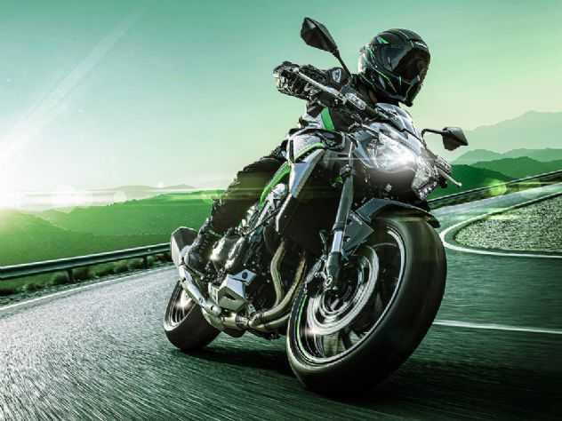 Kawasaki estará no Salão Duas Rodas 2021