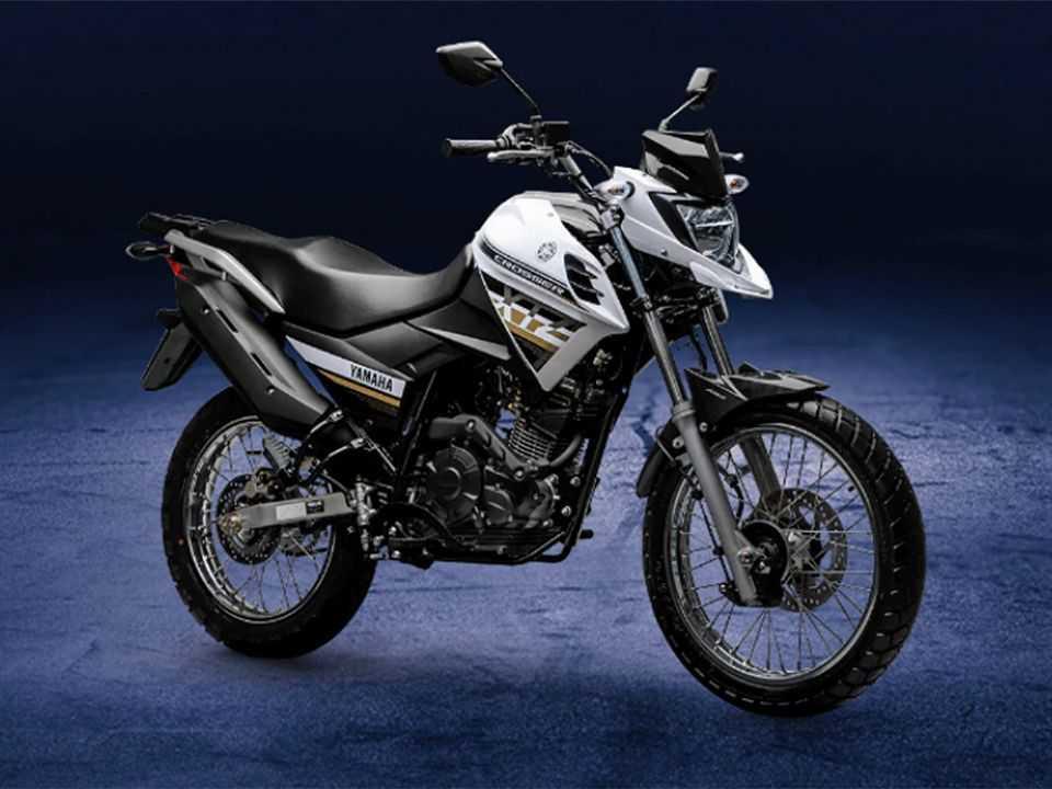 Yamaha Crosser 150 S ABS 2021