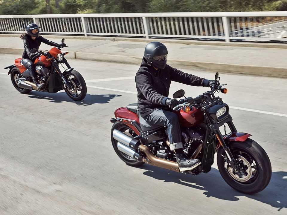 Harley-Davidson Sportster 2020