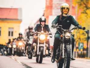 Distinguished Gentleman's Ride 2020 muda formato por conta de pandemia