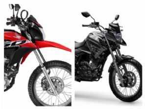 Honda Bros ou Yamaha Crosser: o que cada trail oferece?