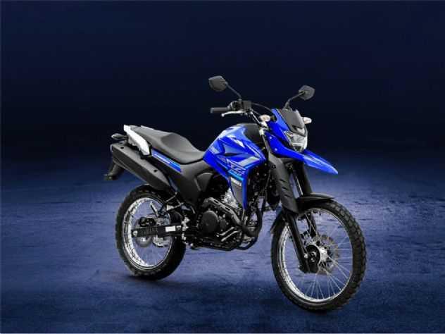 Yamaha define preço para a linha 2021 da Lander 250