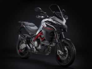Nova Ducati Multistrada 950 S é confirmada para o Brasil