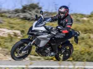 Ducati Multistrada 950 S tem preço definido no Brasil