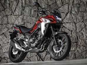 Versátil com X: como é a Honda CB 500X