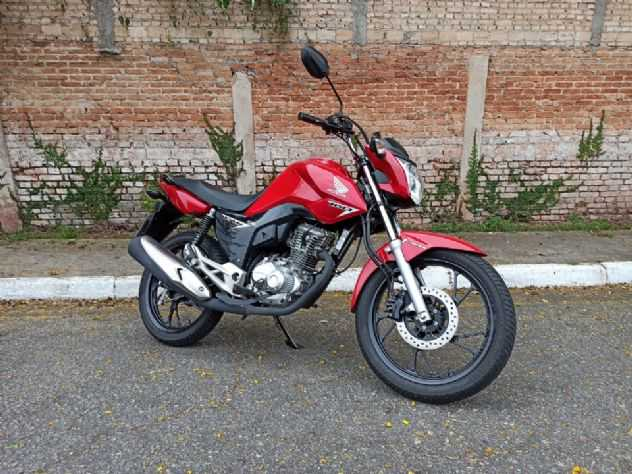 Fan: a melhor opção para a Honda CG 160?