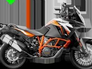 KTM 1290 Super Adventure será lançada em janeiro