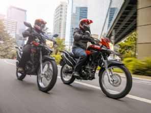 Honda XRE 190 2022 é lançada com preço a partir de R$ 16.250