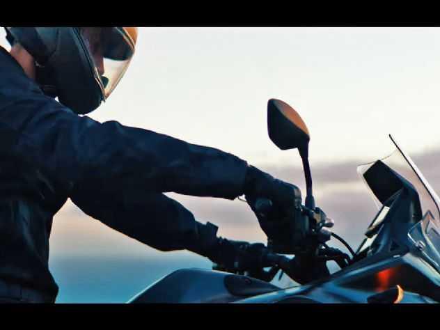 Nova touring da Honda será apresentada no dia 21 de outubro