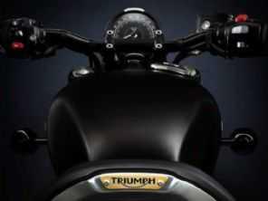 Triumph mais barata poderá usar motor 250 da Bajaj