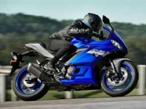 Yamaha R3 supera Kawasaki Ninja 400 como esportiva mais vendida