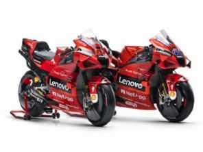 Ducati revela suas motos para a temporada 2021 da MotoGP