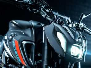 Yamaha MT-07 pode dar origem a uma nova esportiva