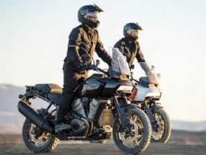 Harley-Davidson lança a Pan America; confira os preços