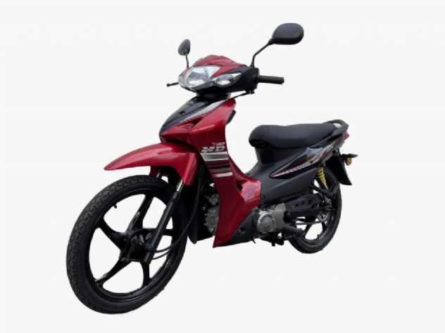 Aveta VS110: é possível vender uma Honda Biz por menos de R$ 5 mil?