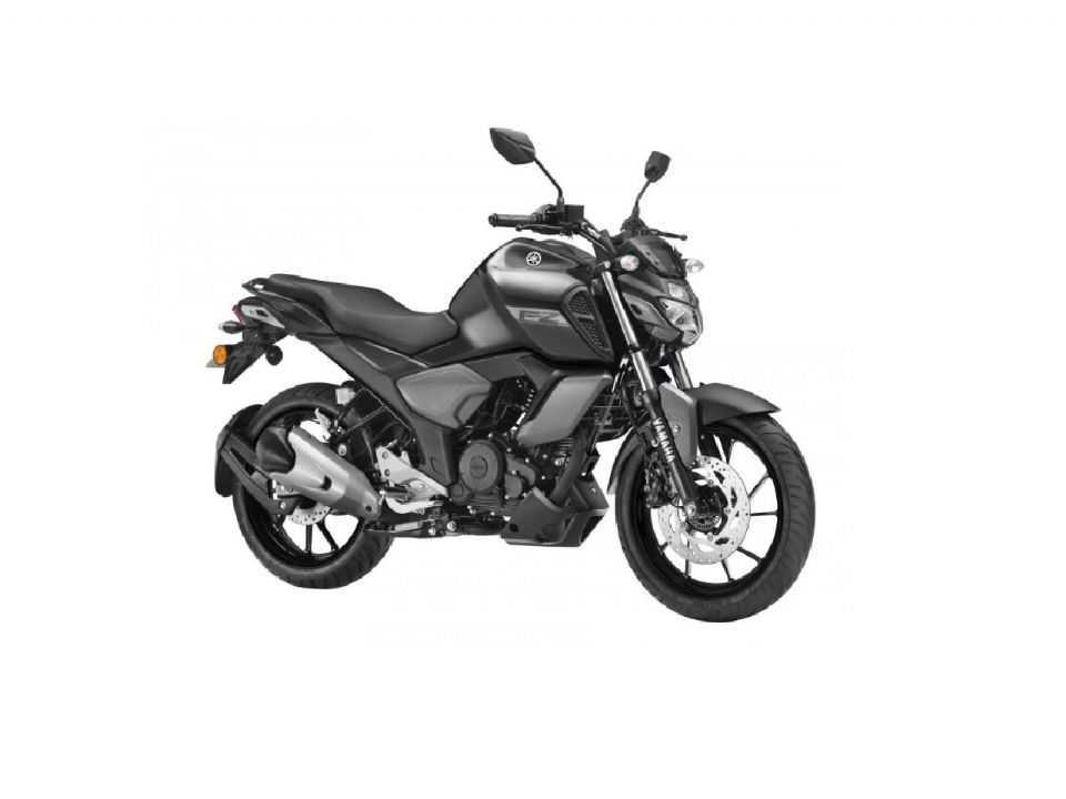 Yamaha FZ-FI 150 2021