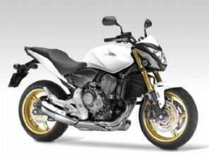 Honda CB 600F Hornet foi a moto mais buscada de 2020