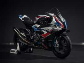 BMW M 1000 RR será ''safety bike'' na MotoGP